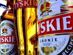 Tyskie – the Polish Beer