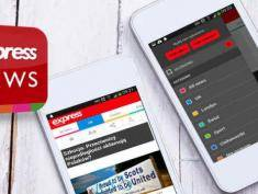"Polish Express News shortlisted for Best Mobile Application in ""Media"" category"