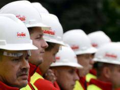 Stalemate in talks over miners' strikes