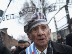 Commemorations mark 70 years since Auschwitz liberation