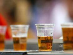 Food and drink: Poles spending most on beer