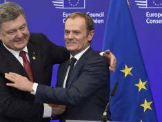 Donald Tusk: EU is ready for both 'good and bad' Ukraine developments