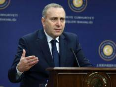 FM Schetyna calls for visa liberalisation at Riga summit