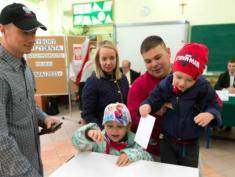 Third of Poles want change in voting system