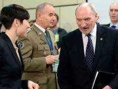 Russia poses biggest threat to global security: Polish defence minister