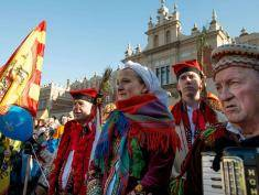 Poles to follow World Youth Days through media