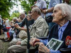 Polish resistance veterans sue German public TV
