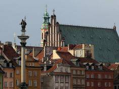 New reports show that Warsaw is the best place to travel for a cheap holiday