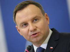 Polish president signs school reform into law, protests planned