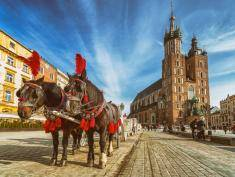 Cracow – Discover the cheapest holiday destination in Europe!