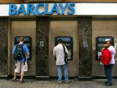 Lithuanians in the UK cheated by banks
