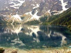 Tatras: The Top of the World