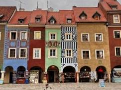 Poznan: Decadent Ease