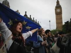 Three in four Poles fear Brexit will hurt Polish interests: survey