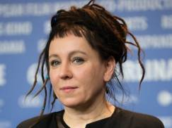 Olga Tokarczuk wins Man Booker International prize