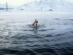 Russian drilling in the Antarctic