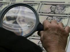 Will the dollar remain an instrument of US international dominance?