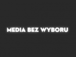 Many independent polish media go off air in protest against a proposed media advertising tax