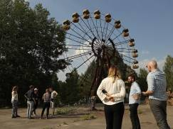 35 years after Chernobyl: Eastern Europe's Nuclear Energy Landscape