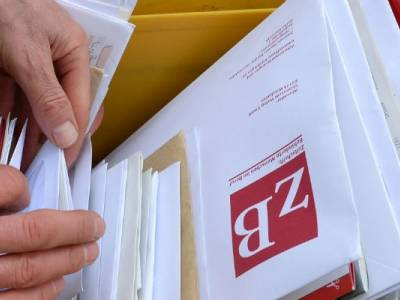 Letter writing plummets in Poland