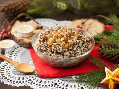 Little-Known Regional Christmas Dishes from around Poland