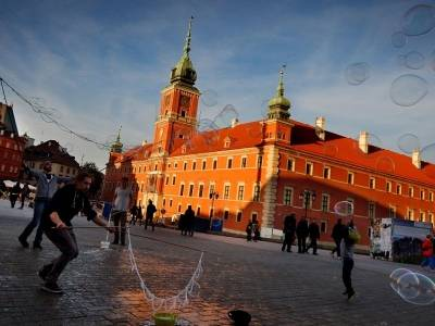 British citizens are encourage to attend Community Connect – series of meetings for UK nationals living in Poland