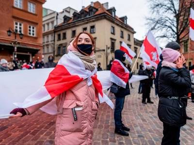 The Union of Poles in Belarus – the Main Enemy of the Regime