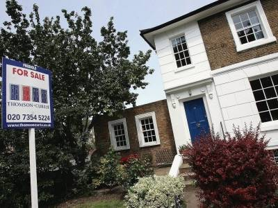 Applying for a mortgage in the UK – All you need to know from a Mortgage Expert