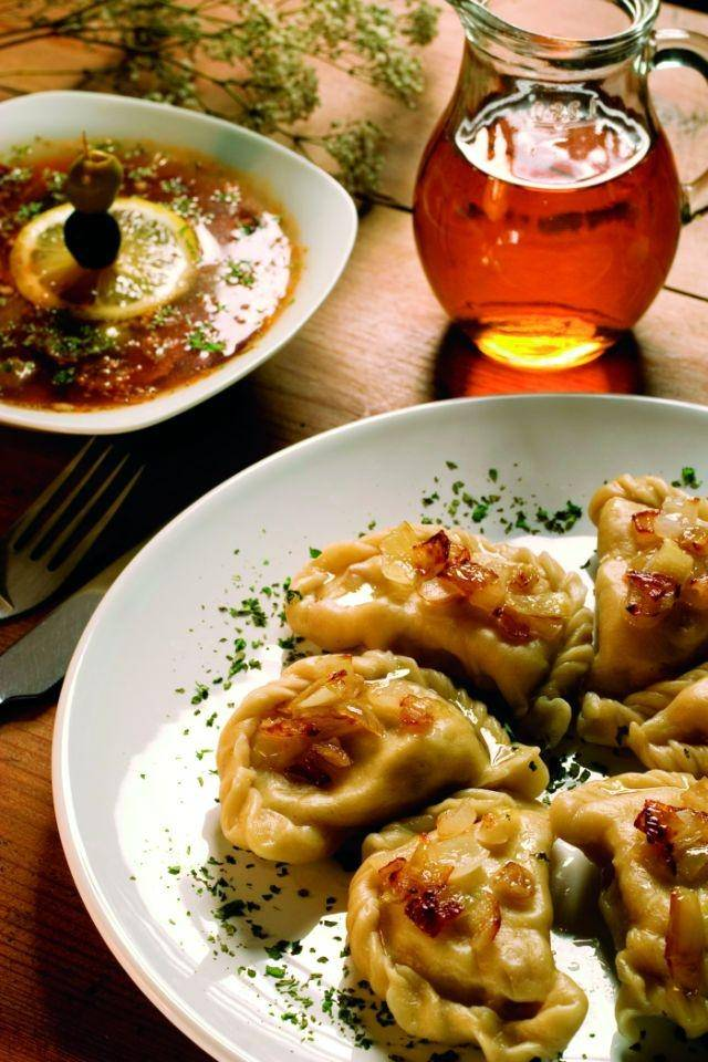 Enjoy Polish Traditional Dishes