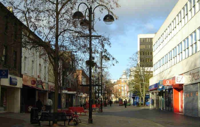 Hounslow Council campaign aimed at Poles