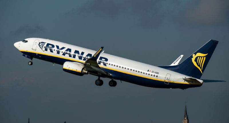 Ryanair 'not interested' in Eurolot routes