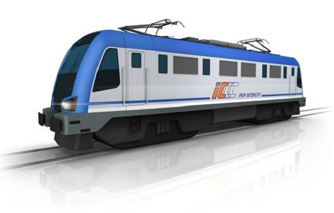 Polish PKP Intercity to modernise fleet of carriages and locomotives