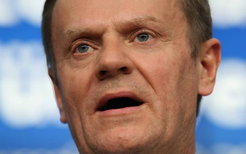 Poland's PiS will back Tusk second term as European Council chief: MEP