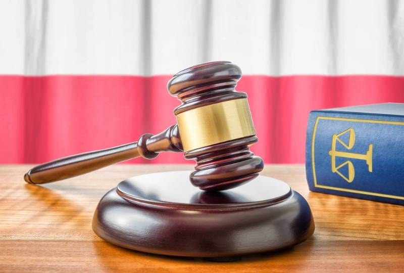 Polish army officer sentenced to six years in espionage case
