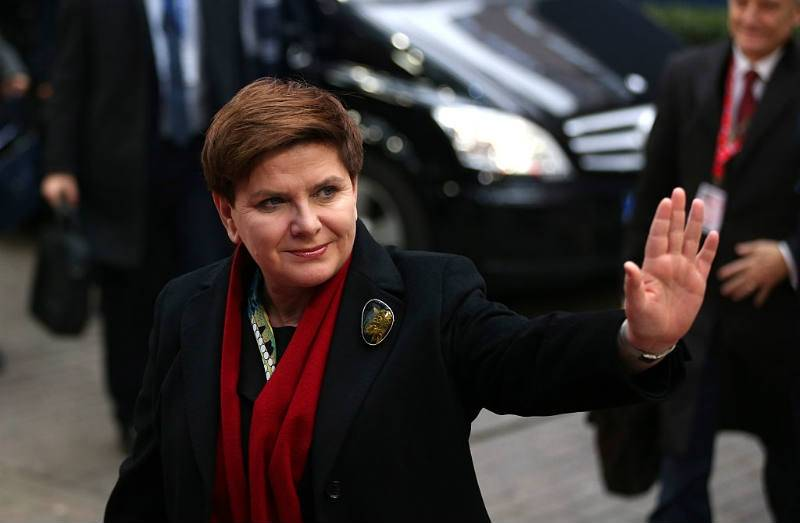 Prime Minister Szydło hails NATO summit success for Poland