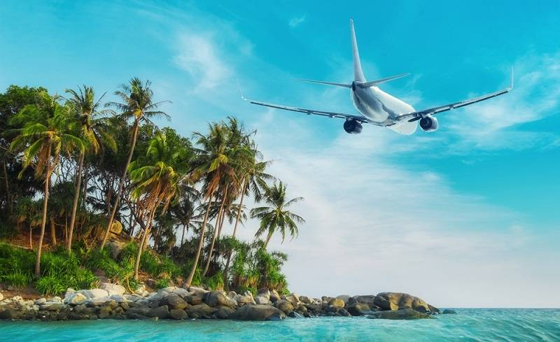 Poland in the top 10 European countries for low cost flight destinations