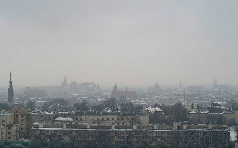 Polish health groups call for better air pollution warnings
