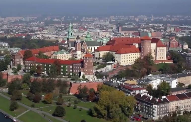 """""""For us this country is so much more than..."""" - A brilliant must-see film about Poland!"""