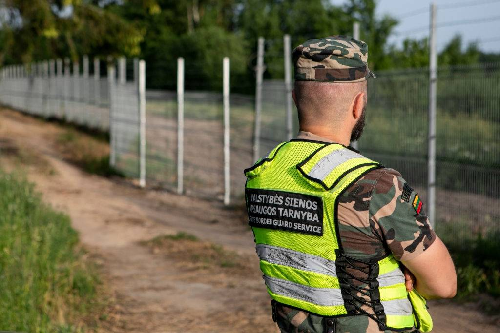Illegal Migration: A New Weapon?